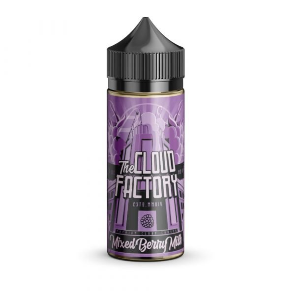 The Cloud Factory 100ml 4