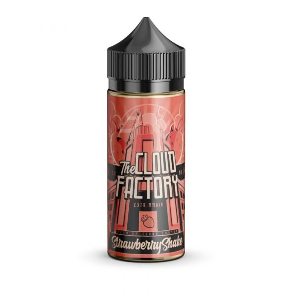 The Cloud Factory 100ml 5