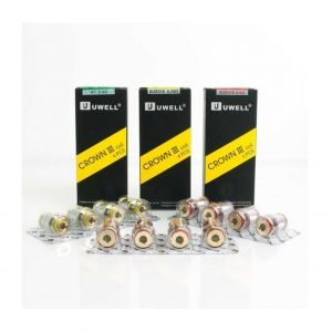 Coils and Pods 88