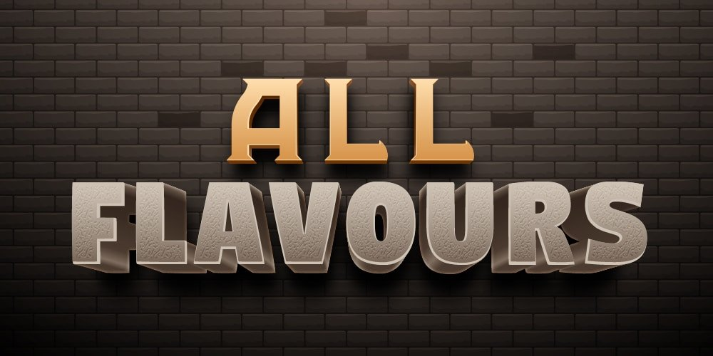 Flavours 1
